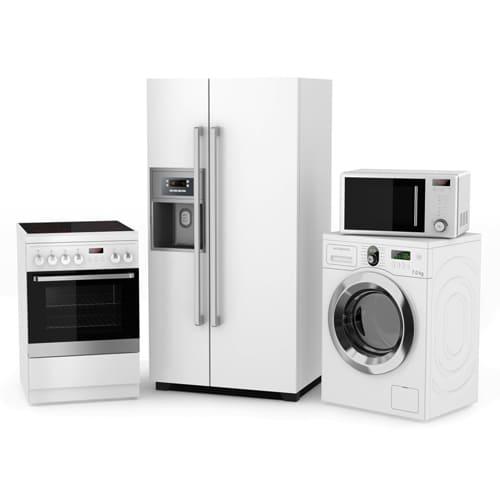 плита, холодильник, стиралка