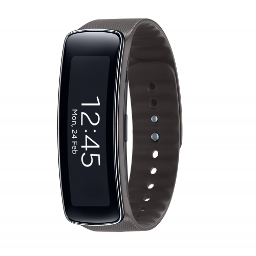 Soat  Samsung Gear Fit