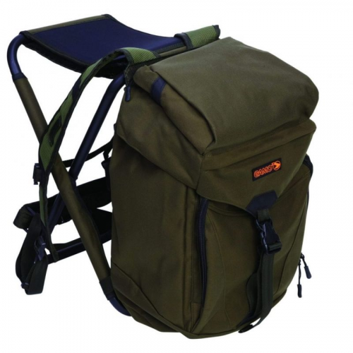 Ryukzak stul bilan Backpack With Chair 25 L