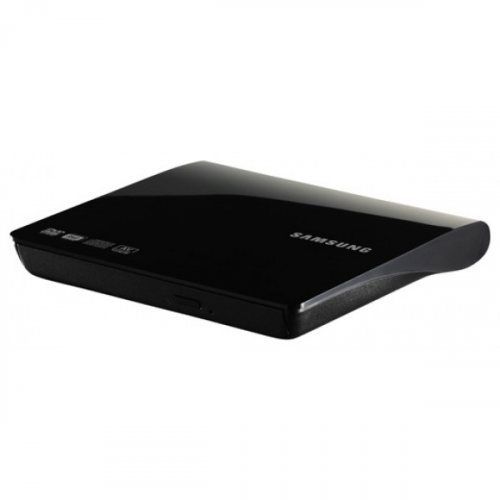 Внешний привод Toshiba Samsung Storage Technology SE-208DB Black USB